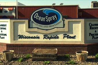 Ocean Spray Rapids