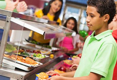Foodservice schools