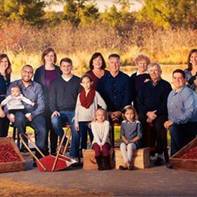 Moss Family